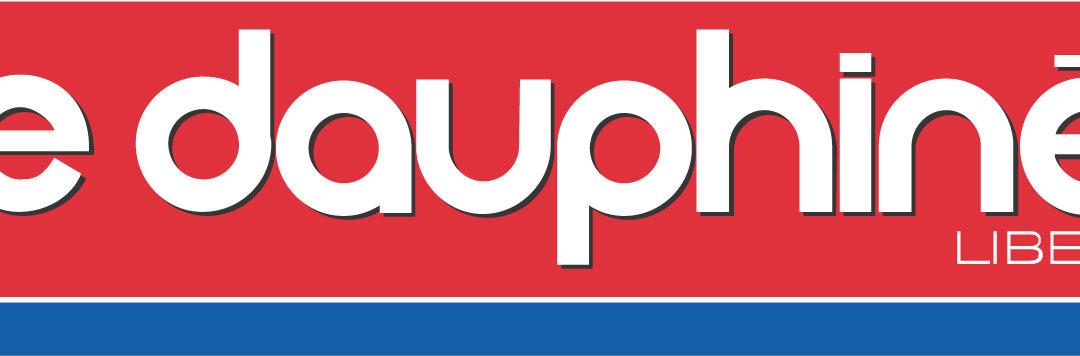 Le Dauphiné Libéré, édition du 15 septembre 2008